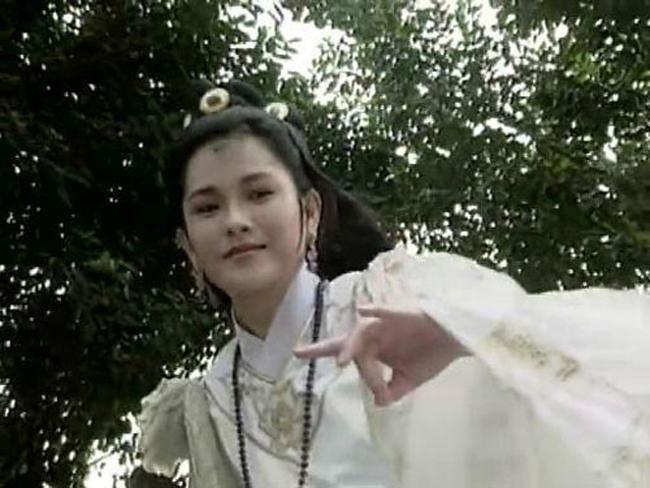 """Mỹ nhân """"Bao Thanh Thiên"""": Ai là người gợi tình nhất? - hình ảnh 10"""