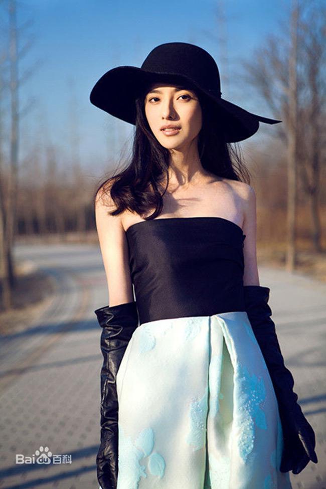 """Mỹ nhân """"Bao Thanh Thiên"""": Ai là người gợi tình nhất? - hình ảnh 15"""