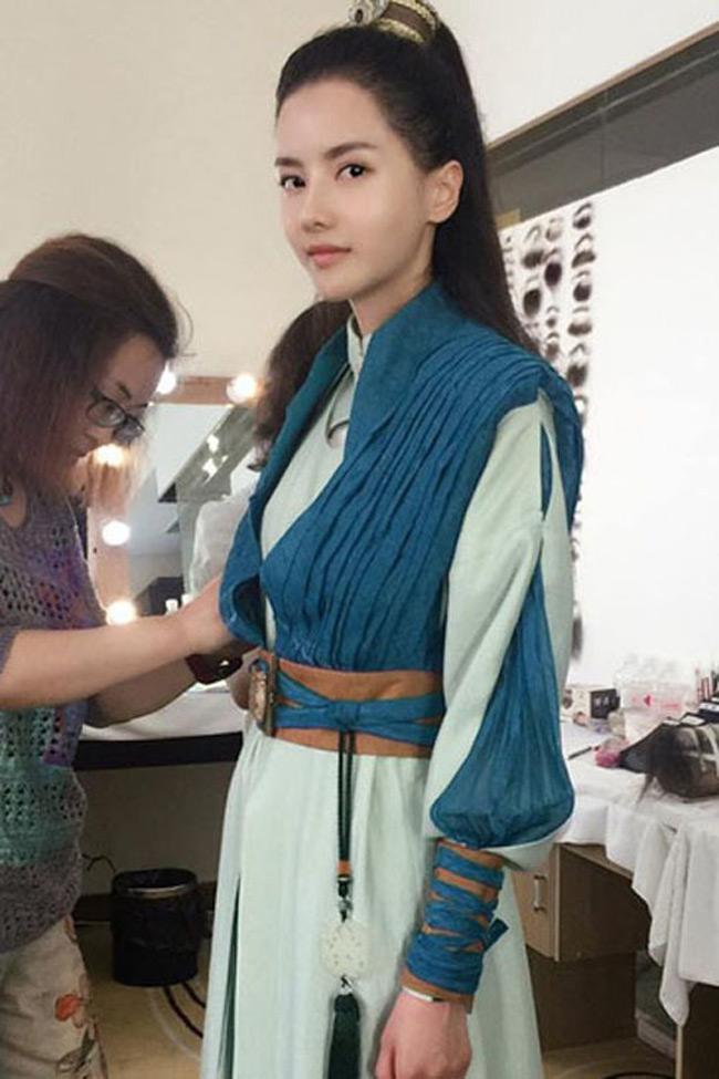 """Mỹ nhân """"Bao Thanh Thiên"""": Ai là người gợi tình nhất? - hình ảnh 13"""