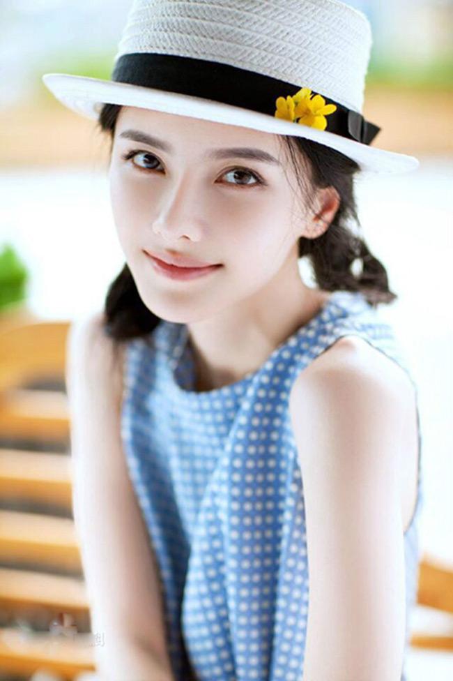 """Mỹ nhân """"Bao Thanh Thiên"""": Ai là người gợi tình nhất? - hình ảnh 17"""