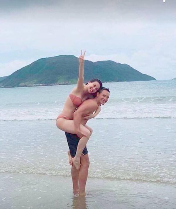 Hà Hồ, Kim Lý: Yêu nhau là chuyện bình thường cần gì phải úp mở - hình ảnh 2