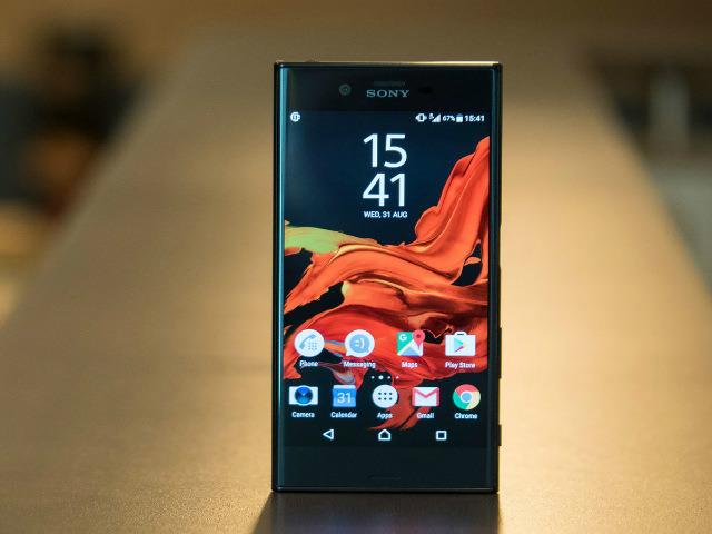 Sony Xperia XZ, XZs chính thức lên đời Android 8.0 Oreo