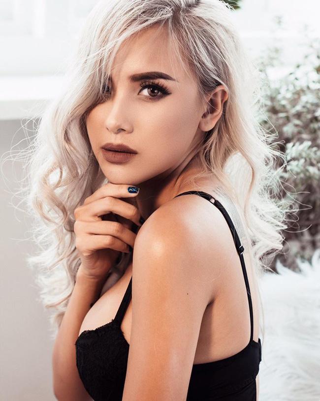 5 nữ DJ sexy sớm theo chồng bỏ cuộc chơi khiến mày râu tiếc nuối - hình ảnh 15