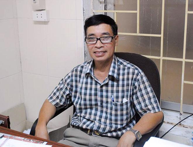 """Từng có đề xuất cải tiến """"Tiếq Việt"""" đơn giản hơn đề xuất của ông Bùi Hiền - hình ảnh 2"""