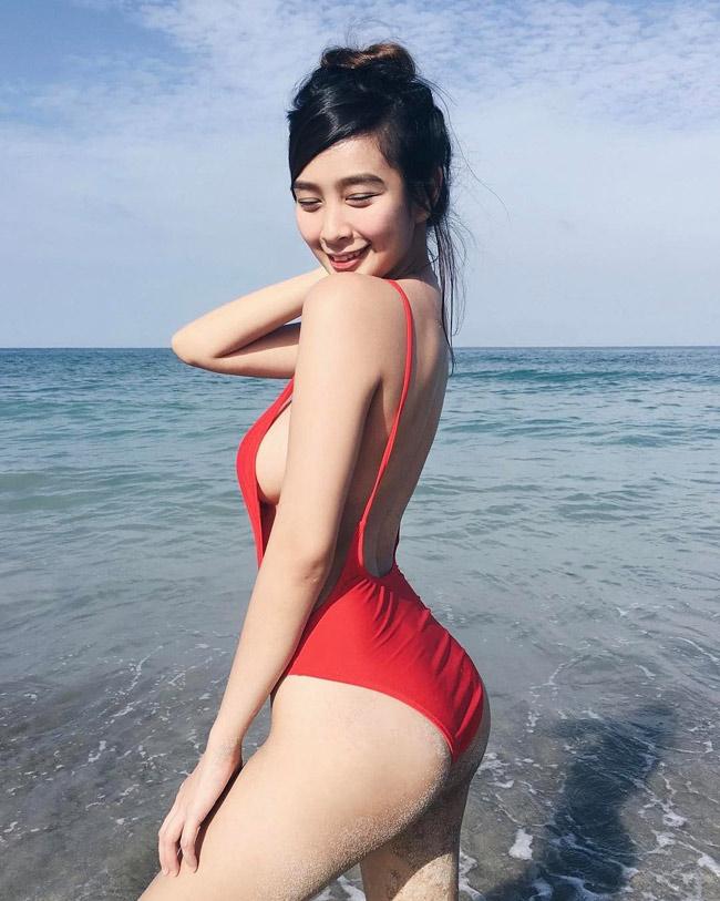 Ngây ngất thân hình phồn thực của nữ MC ảo hot nhất Philippines - hình ảnh 3