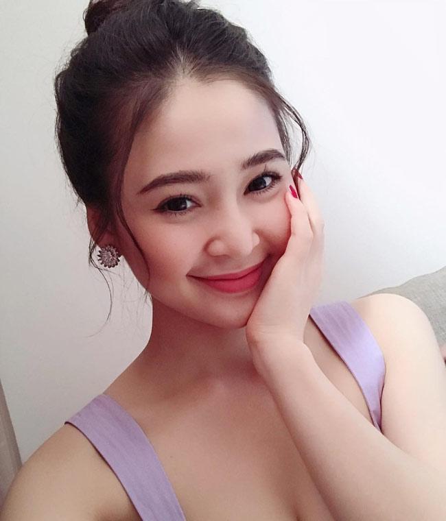 Vẻ đẹp siêu nóng bỏng của nữ sinh Đà Nẵng bị đồn cặp kè đại gia già - hình ảnh 15