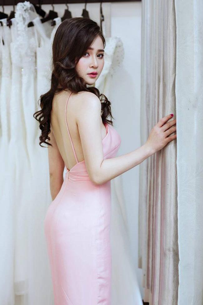 Vẻ đẹp siêu nóng bỏng của nữ sinh Đà Nẵng bị đồn cặp kè đại gia già - hình ảnh 16