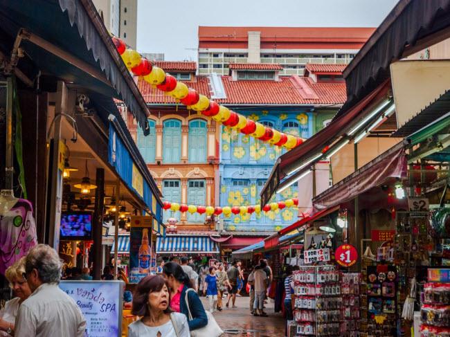 Ninh Bình lọt top những điểm du lịch hấp dẫn nhất 2018 - hình ảnh 22