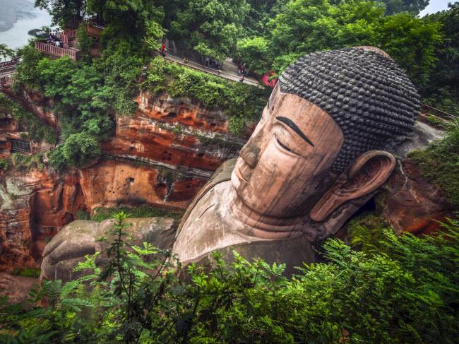 Ninh Bình lọt top những điểm du lịch hấp dẫn nhất 2018 - hình ảnh 24