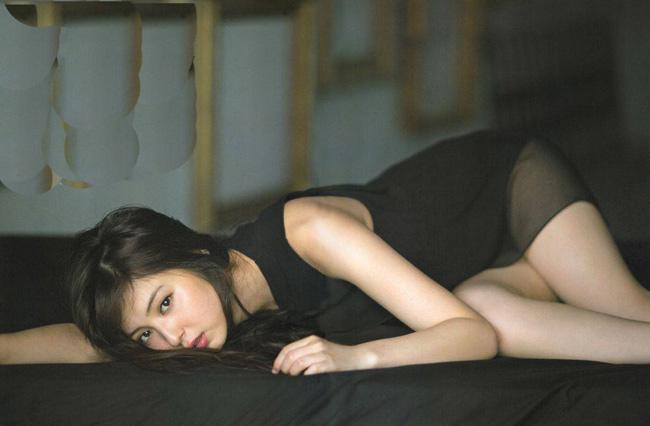 Chỉ với hai bức ảnh, mỹ nữ Nhật khiến trai trẻ Việt đắm say - hình ảnh 10