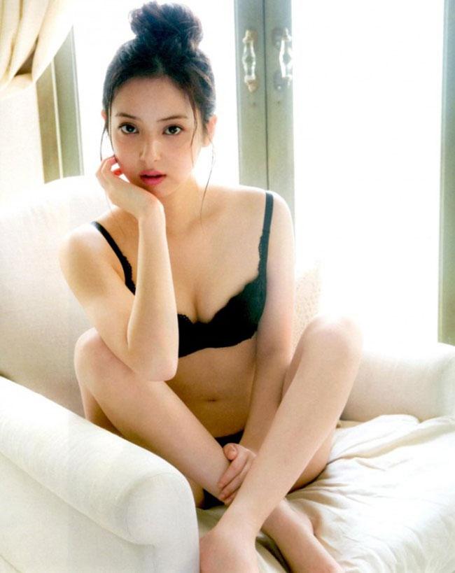 Chỉ với hai bức ảnh, mỹ nữ Nhật khiến trai trẻ Việt đắm say - hình ảnh 14