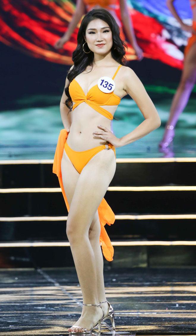 Mỹ nữ Hà thành có vòng ba gần 1 mét được dự đoán là hoa hậu - hình ảnh 3