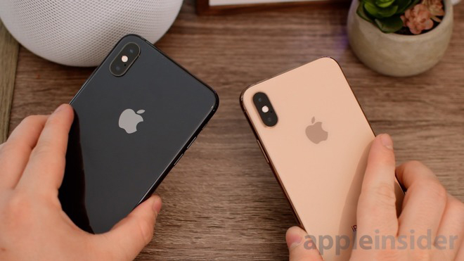 Đánh giá chi tiết iPhone Xs Max: Bom tấn mùa thu 2018 - 6