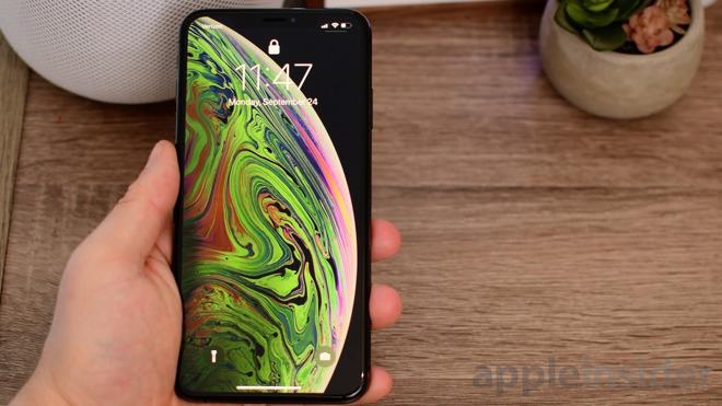 Đánh giá chi tiết iPhone Xs Max: Bom tấn mùa thu 2018 - 7