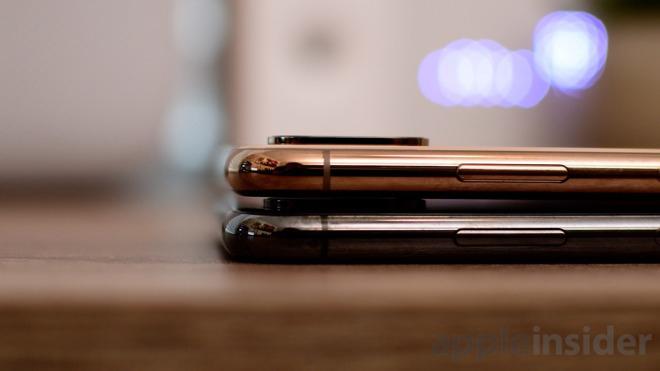 Đánh giá chi tiết iPhone Xs Max: Bom tấn mùa thu 2018 - 9