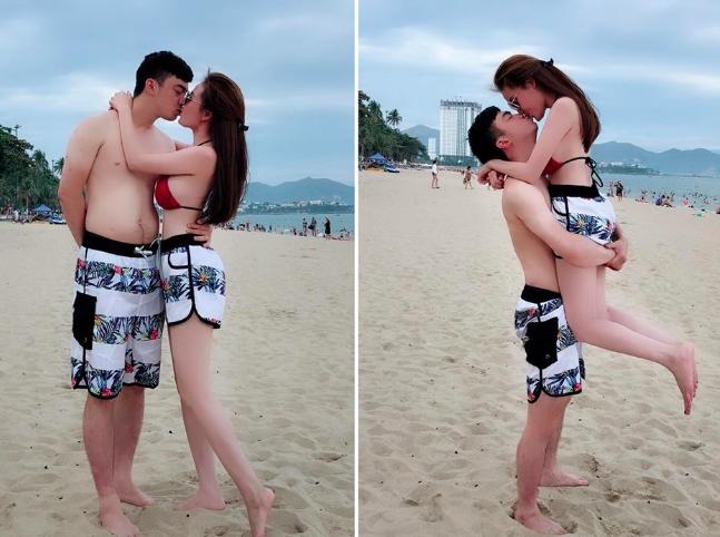 Phi công trẻ bất ngờ chia tay hot girl giảng viên dù đã làm lễ dạm ngõ - 8