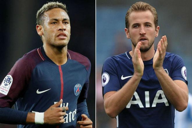 """Loạn bom tấn Real: Neymar kém tài Kane, Lopetegui đại chiến """"ông trùm"""" - 1"""