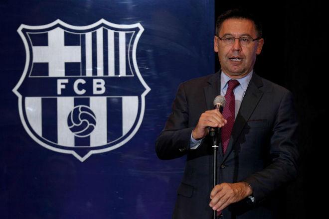 """Messi sợ Pogba """"quấy rối"""": Sếp lớn Barca tuyên bố bất ngờ - 2"""