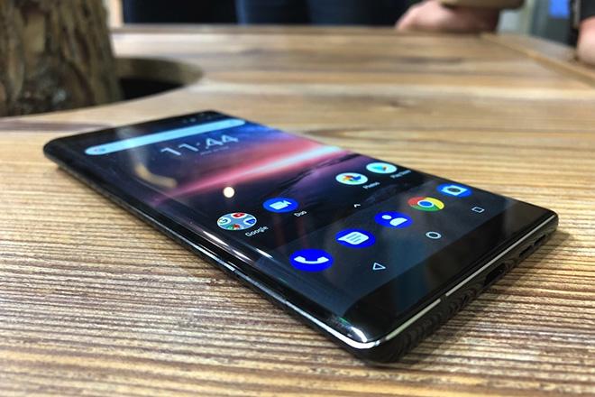Nokia 9 PureView quá chất, câu giải đáp đanh thép cho iPhone Xs Max