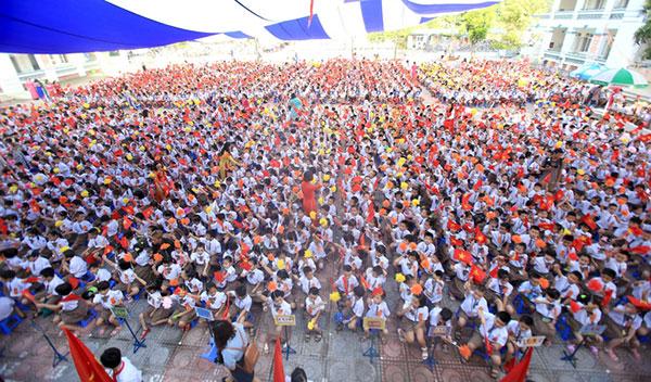 Gia tăng trường học, tiện ích quận Hoàng Mai, Hai Bà Trưng, bao nhiêu là đủ? - 1