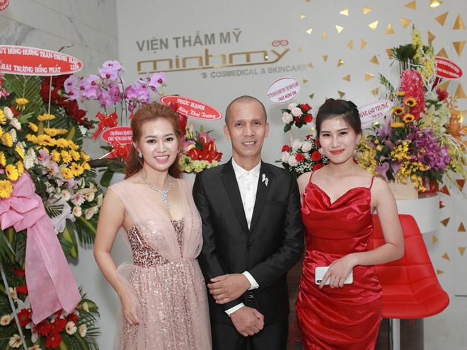 Khai trương Viện thẩm mỹ Minh Mỹ - Tri kỷ với sắc đẹp - 1