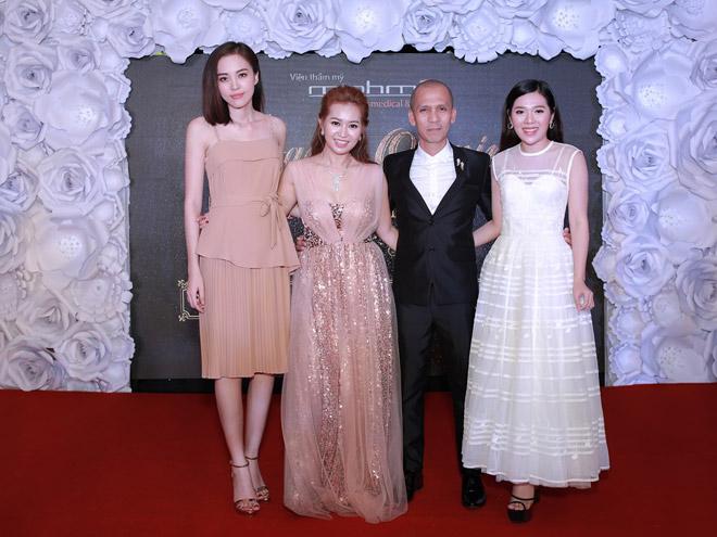 Khai trương Viện thẩm mỹ Minh Mỹ - Tri kỷ với sắc đẹp - 2