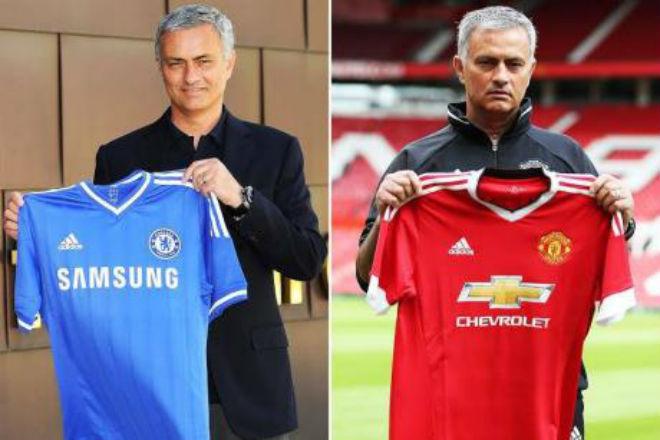 MU - Mourinho: Liệu có phải cuộc tình oan trái, sai người sai thời điểm? - 2