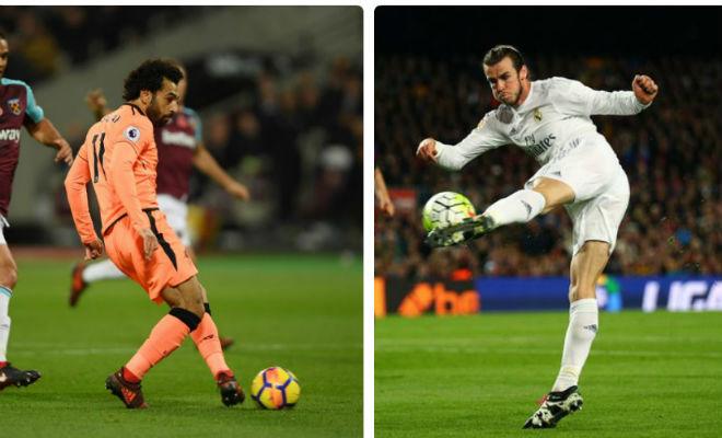 """Messi đấu 9 """"kèo trái"""" siêu dị: Salah, Bale hợp sức cùng SAO MU - 2"""
