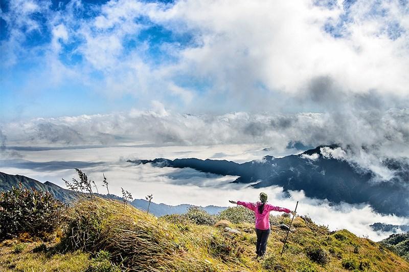 Sức hấp dẫn khó cưỡng của những cung đường trekking tại Việt Nam