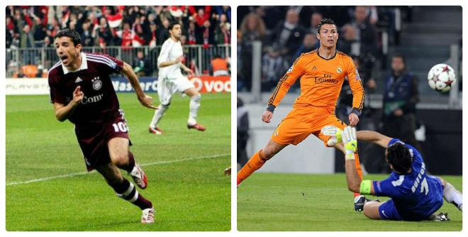 """Ronaldo chinh phục châu Âu: Chưa có 5 """"kỷ lục vàng"""" đừng mơ làm Vua - 2"""