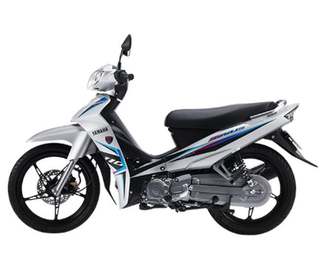 Bảng giá xe Yamaha tháng 10/2018: Đồng loạt giảm, Exciter ngoại lệ - 5