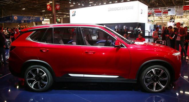 Động cơ BMW gắn trên hai mẫu xe VinFast đã được tuỳ chỉnh như thế nào? - 3