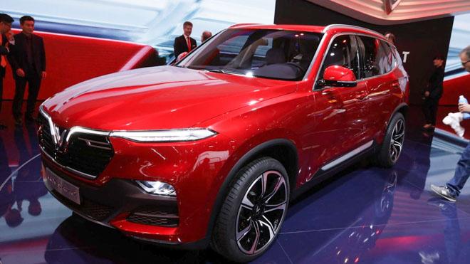 Động cơ BMW gắn trên hai mẫu xe VinFast đã được tuỳ chỉnh như thế nào? - 1