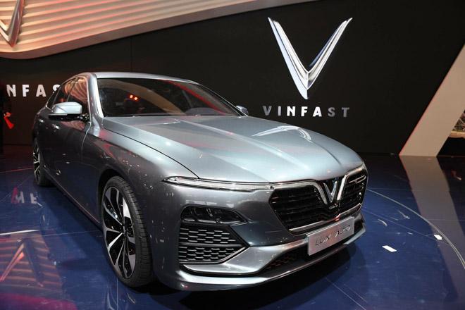 Động cơ BMW gắn trên hai mẫu xe VinFast đã được tuỳ chỉnh như thế nào? - 4