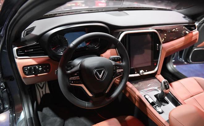 Động cơ BMW gắn trên hai mẫu xe VinFast đã được tuỳ chỉnh như thế nào? - 7