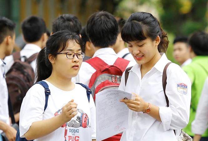 Kỳ thi THPT Quốc gia 2019: Lấp lỗ hổng công nghệ, chấm thi theo cụm - 1