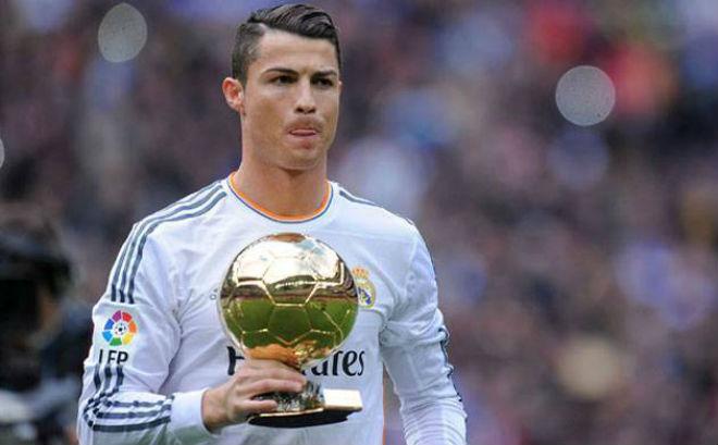 Lộ diện Quả bóng vàng 2018: Ronaldo choáng váng bị sếp lớn lật kèo - 1