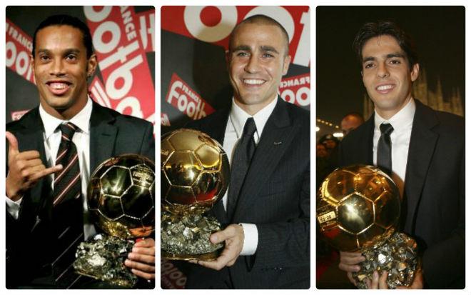 """Modric sợ """"lời nguyền Bóng vàng"""": Hai tay dâng ngôi báu cho Ronaldo? - 2"""
