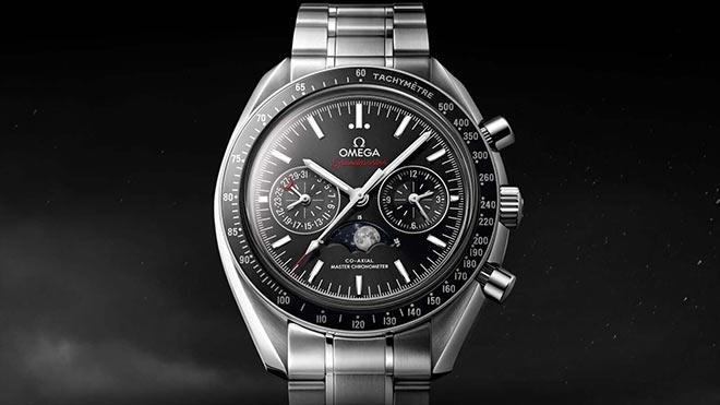 Những bộ sưu tập nổi tiếng nhất của Đồng hồ Omega - 5