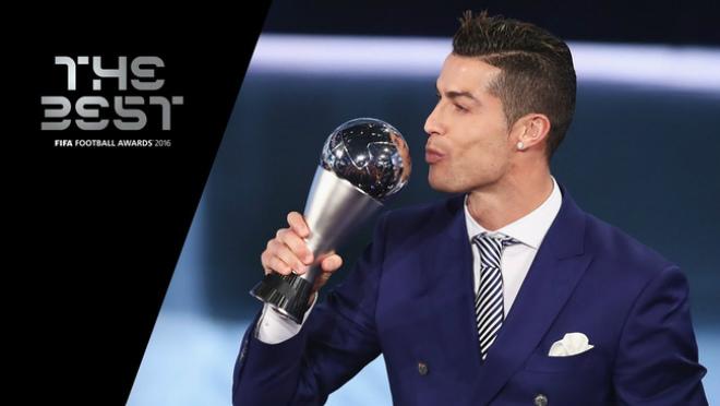 """Ronaldo mất """"hat-trick"""" The Best: Bật tung lò xo chờ ngày phục hận - 2"""