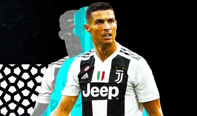 Ba tháng sau bom tấn Ronaldo về Juventus: Ai là kẻ được lợi nhất? - 2