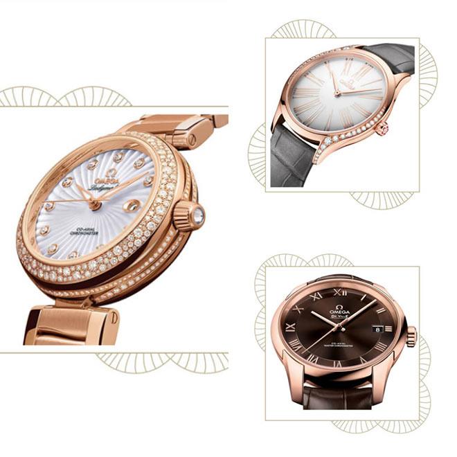 Những bộ sưu tập nổi tiếng nhất của Đồng hồ Omega - 2