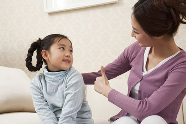 5 cách cực dễ để con ngoan mà chẳng cần phạt như nhiều phụ huynh Việt - 1
