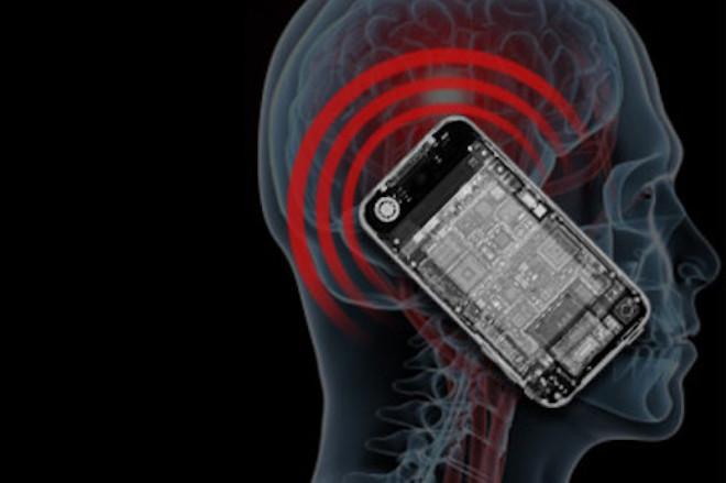 Con chip siêu tí hon giúp bảo vệ con người khỏi bức xạ điện từ - 1