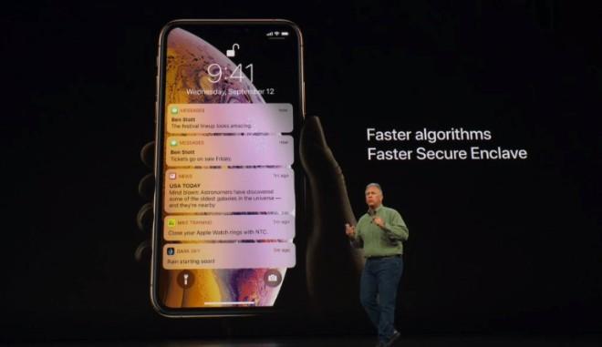 5 tính năng tốt nhất ở iPhone Xs và Xs Max mà ít ai biết - 2