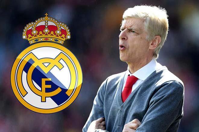 """Chấn động Real: """"Bố già"""" Perez có ý thay tướng, gây bất ngờ với Wenger - 2"""
