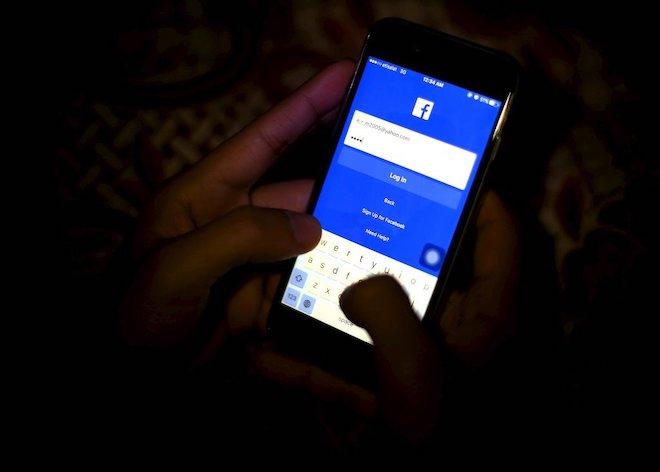 Vì sao bạn không nên dùng Facebook đăng nhập vào các website khác?