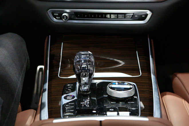 BMW X5 2019 chinh thức ra mắt tại Paris Motor Show - 11