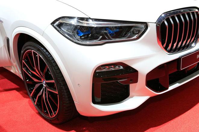 BMW X5 2019 chinh thức ra mắt tại Paris Motor Show - 6
