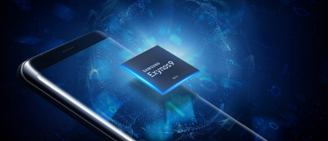 Galaxy S10 có thể đi kèm CPU AI chuyên dụng